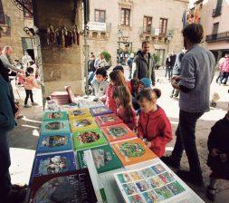 Mercat del Llibre Infantil