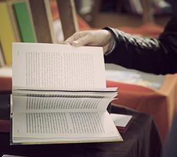 Literatura. Una guerra per la pau